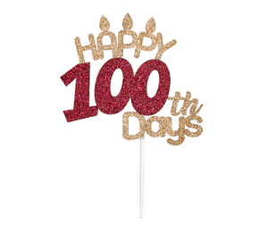 메세지픽_Happy 100th days